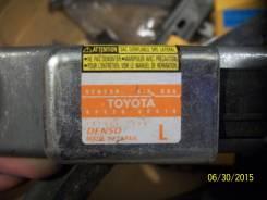 Датчик airbag. Lexus RX330, MCU33, GSU35, MCU38, GSU30, MCU35 Lexus RX350, MCU33, GSU35, MCU38, GSU30, MCU35 Lexus RX400h, MHU38, MHU33 Lexus RX300, G...