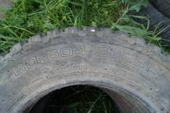 Bridgestone RD604 Steel. Грязь AT, 2005 год, износ: 5%, 1 шт
