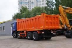 CAMC HN3310 P34C3M. Продам самсвал CAMC HN 3310 P38C3M 2014 г. в. новый, 8 800 куб. см., 24 000 кг.