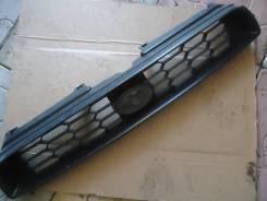 Решетка радиатора. Subaru Impreza, GG2, GG Двигатель EJ15