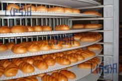 Кулер для охлаждения хлеба, кондитерских изделий Lipsia. Под заказ