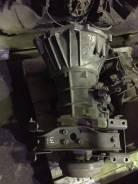 Механическая коробка переключения передач. Toyota Dyna Двигатель 3L