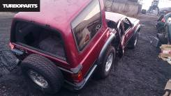 Бак топливный. Toyota Hilux Surf, KZN130G, KZN130W Двигатель 1KZTE