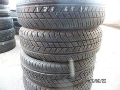 Dunlop SP 31. Летние, износ: 5%, 4 шт