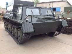ГАЗ 71. Газ-71(ГТСМ), 4 200куб. см.