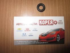Кольца форсунок. Daewoo: Nexia, Nubira, Lacetti, Kalos, Leganza Opel: Tigra, Astra, Corsa, Meriva, Vectra, Frontera, Zafira Chevrolet: Rezzo, Lanos, T...