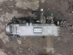 Коллектор впускной. Nissan Bluebird, RU12 Двигатель CA18DE