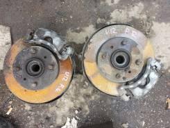 Диск тормозной. Nissan Bluebird, RU12 Двигатель CA18DE