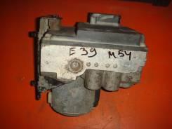 Блок abs. BMW 5-Series, E39 Двигатели: M52B25, M52B28, M54B22, M54B25, M52B20, M54B30, M54