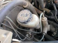 Вакуумный усилитель тормозов. Nissan Pulsar, FN15 Двигатель GA15DE