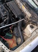 Корпус воздушного фильтра. Nissan Pulsar, FN15 Двигатель GA15DE