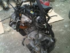 Двигатель CG10-DE