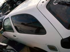 Крыло заднее левое на Nissan Pulsar FN15 GA15(DE)
