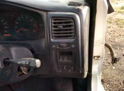 Блок управления зеркалами. Nissan Pulsar, FN15 Двигатель GA15DE