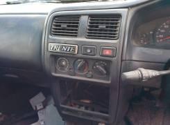 Консоль центральная. Nissan Pulsar, FN15 Двигатель GA15DE