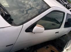 Дверь передняя левая на Nissan Pulsar FN15 GA15(DE)