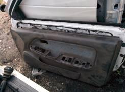 Обшивка крышки багажника. Nissan Pulsar, FN15