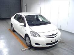 Toyota Belta. SCP92