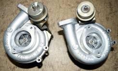 Турбина. Nissan Skyline, BNR32 Двигатели: RB26DTT, RB26DETT