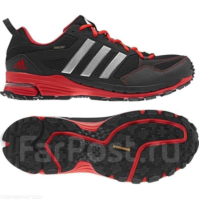 Очень Крутые Кроссовки для Бега Adidas Supernova Riot 5 GTX G97232 ... 65aa2f310a2be