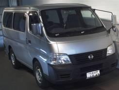 Nissan Caravan. VWME25, ZD30
