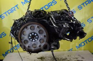Двигатель. Toyota Estima Lucida Двигатель 3CT