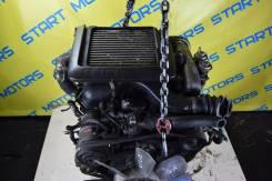 Двигатель в сборе. Isuzu Bighorn Двигатель 4JG2T