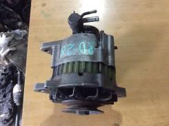 Генератор. Nissan 100NX Nissan Laurel Двигатель RD28