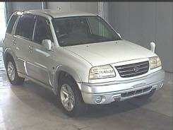 Suzuki Escudo. TL52W, J20A