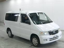 Mazda Bongo Friendee. SGEW, FE
