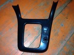 Коробка переключения передач. Subaru Legacy B4, BE5, BEE Двигатель EJ20