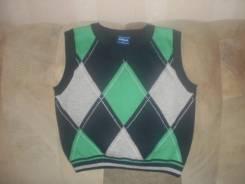 Пуловеры. Рост: 80-86 см