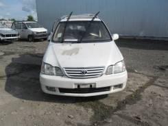 Toyota Gaia. SXM, 3SFE