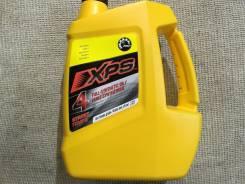 Всесезонное синтетическое масло XPS BRP OIL для 4-тактных двигателей