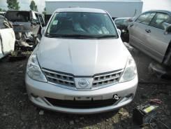 Nissan Tiida. SNC11, HR15
