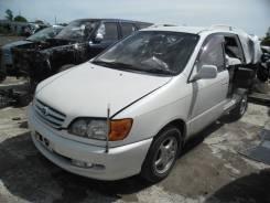 Toyota Ipsum. SXM, 3SFE