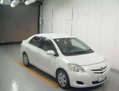 Toyota Belta. Под заказ