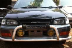 Toyota Caldina. 190, 3S