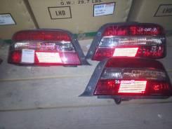Стоп-сигнал. Toyota Chaser, JZX105, JZX101, JZX100