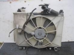 Радиатор охлаждения двигателя. Toyota: bB, ist, Funcargo, WiLL Cypha, Raum Двигатели: 1NZFE, 2NZFE