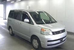 Toyota Voxy. AZR65, 1AZ