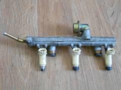 Инжектор. Daihatsu Terios Kid, J111G Двигатель EFDET