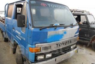 Toyota. LY60, 2L