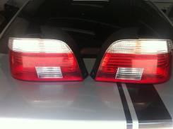 Стоп-сигнал. BMW 5-Series