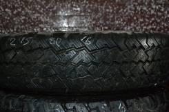 Dunlop G/T Qualifier. Всесезонные, износ: 10%, 1 шт