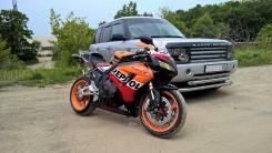 Honda CBR 1000RR Fireblade. 998 куб. см., исправен, птс, без пробега