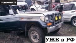 Капот. Toyota Land Cruiser Prado, LJ71G, KZJ78W, KZJ78G, LJ78, LJ78G, LJ78W, KZJ71W Двигатели: 1KZTE, 2LTE, 2LT