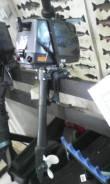 Mikatsu. 3,50л.с., 2-тактный, бензиновый, нога S (381 мм), Год: 2017 год. Под заказ