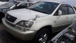 Toyota Harrier. 15