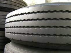 Bridgestone V-steel Rib 294. Летние, 2007 год, износ: 20%, 2 шт